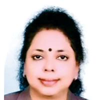 Ms Aditi Tarafdar