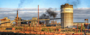 SteelVia: Tata Steel Announces New Technology that Could Halve Emissions from Steel Production