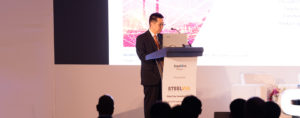 International Steel Industry Gathers in Dubai for SteelVia – The Global Steel Innovations Forum