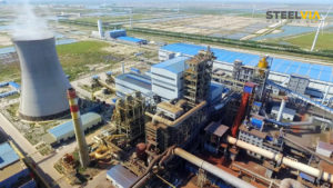 HIsmelt Technology Sets New Production Record in China